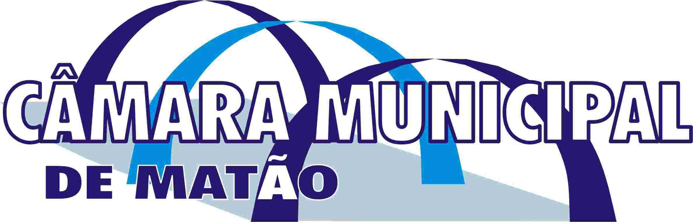 Logotipo da Câmara Municipal de Matão